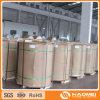 Bobina laminada en caliente de aluminio 5005 de la fuente 5052 5754