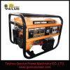 2kw de Generator van de Benzine van de Draad van het Koper van de enige Fase