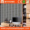 Decorative à la maison Foaming Non-Woven Wallpapers pour Study