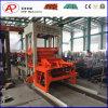 Bloque hueco concreto automático de calidad superior de China que hace la máquina