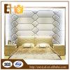 Panneaux de mur 3D décoratifs favorables à l'environnement intérieurs à la maison de vente chauds