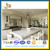 Kitchen와 Bathroom를 위한 인공적인 Quartz Stone Countertops