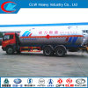 Camion de réservoir de Dongfeng 6X4 24.8cbm LPG en vente chaude