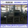 La protezione dell'ambiente automatica ricicla la macchina di sabbiatura
