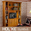 2015년 Holike Modern Wooden Bookcase 또는 Book Cabinet