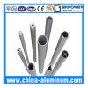 Tubo rotondo e personalizzato quadrato dell'espulsione della lega di alluminio