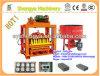 Shengya Brand Manual Qtj4-40b Brick Machine for Sale
