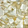 De nieuwe Tegel van de Kleur van de Aankomst Lichte Volledige Opgepoetste Wasachtige Porselein Verglaasde Marmeren