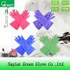 Дешевые цветастые водоустойчивые перчатки домочадца