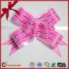 Proue gentille de traction de guindineau de bande pour l'emballage de cadeau
