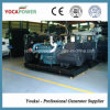 Deutz Engine 130kw/162.5 kVA Water Cooled Open Diesel Generator