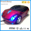 New 3D Super Mini Car Shape Wired Mouse