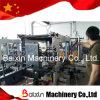 Baixin Marken-Fastfood- Reißverschluss-Hochleistungsbeutel, der Maschine mit Griffen herstellt