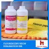 Epson F6070 Dx5/Dx7/5113のための黄色/マゼンタネオン蛍光染料の昇華インク