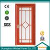 Portes chaudes de stratifié de qualité de vente (WDP5075)