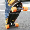 2016 neuestes Large Powder Hight Speed Electric Skateboard mit Remote Control