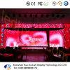 P7.62-8s farbenreicher LED-Bildschirmanzeige-Mietaluminiuminnenschrank
