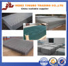 2X2 Galvanized Welded Wire Mesh pour Fence Panel