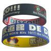 2016 pulseira relativas à promoção da forma da venda por atacado do bracelete dos esportes do silicone