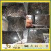 Mattonelle di marmo scure della Cina Emperador (YYS-008)