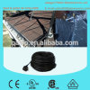 15m PVC Heating Cable für Roof&Gutter De-Icing Cable