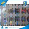 Etiqueta 2015 de la Anti-Falsificación/etiqueta del holograma
