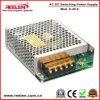 5V 8A 40W Switching Power Supply Cer RoHS Certification S-40-5