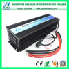 6000W DC12V AC220/240V Inverter UPS-reiner Sinus-Konverter (QW-P6000BUPS)
