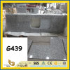 Popular Chinese G439 Granite Bathroom Vanity Tops