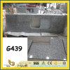 De populaire Chinese G439 Bovenkanten van de Ijdelheid van de Badkamers van het Graniet