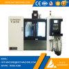 Центр CNC линейного рельса V850 вертикальный подвергая механической обработке