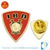 Iba a personnalisé l'insigne de Pin de la bonne qualité avec le placage à l'or