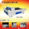 Láser CO2 máquina de corte de grabado de acrílico en la industria publicitaria