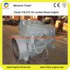 4 de Gekoelde Motoren van Deutz van de cilinder Lucht