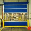 Rollen-Blendenverschluss-Hochgeschwindigkeitstür-industrielle Tür (HF-K78)