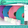 Nastro facile di /Silicone del nastro per le materie prime del tovagliolo sanitario con Ce (LS-006)