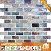 والزجاج والكريستال جدار ديكور فسيفساء بلاط (L824002)