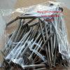 Usine commune d'ongle de fer d'ongle de bâtiment de fil de construction commune d'ongle