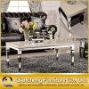 식당 Furniture를 위한 현대 Stainless Steel Coffee Table