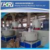 Surtidor de alta velocidad de la amoladora del mezclador del PVC del plástico profesional