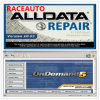 Auto software do reparo do carro com 750GB HDD Alldata e Mitchell