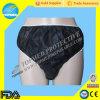 Sumários não tecidos das mulheres, sumários de Comforatble SBPP com elástico
