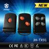 Distant sans fil de contrôle de Hcs301 rf 433MHz pour la porte automatique (JH-TX91)