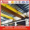 Grúa de puente de arriba eléctrica de puente rodante de la viga doble de 20 toneladas