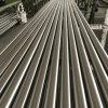 Pipa decorativa del acero inoxidable de la fabricación