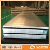 5083/5182 плит DC Grade Aluminium для доски тележки
