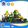 Yl-L178 Children e Kids Outdoor Fun Brain Tunnel Slide Playground da vendere