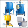 Doppio-Layer Cement Mixer con Pump