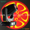 Vipera Gobo 17r Spot Moving Head Cmy 350W