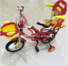 AluminiumAlloy Rim Kids Bicycle mit Lazyback